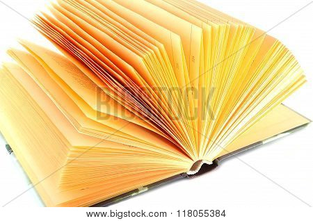 yellow book