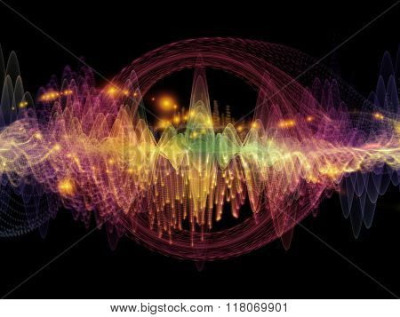 Source Of Sound Wave