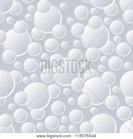Background - Bubbles