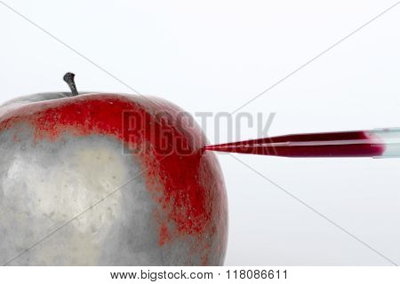 Better Red Apple