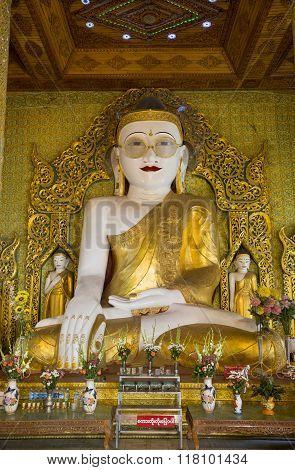 Shwe Myet Man Paya