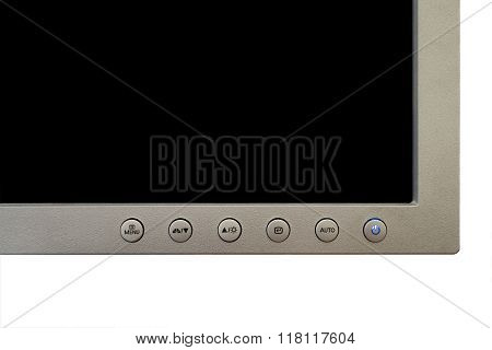 Monitor Settings button