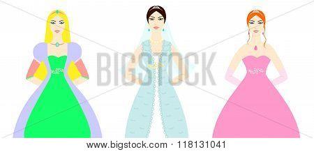 Some Princess Set