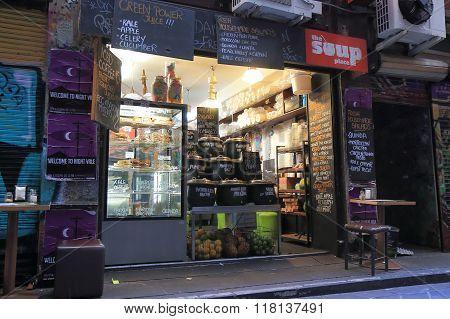 Supe shop Melbourne Australia