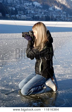 Paparazzi On Ice