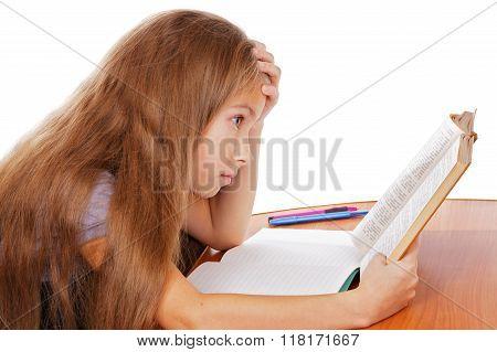 Difficult Homework