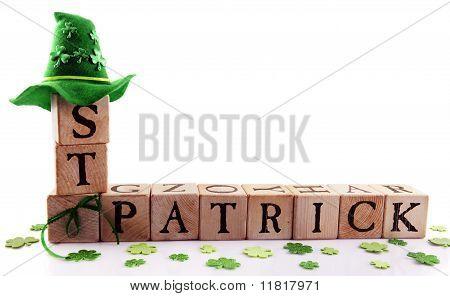 St. Patty's Blocks