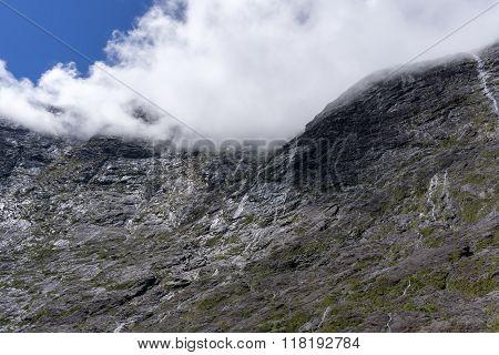 Cleddau Valley Vistas Waterfall