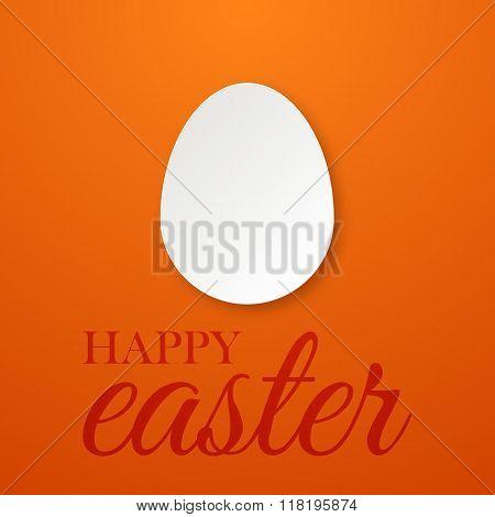 Happy Easter design EPS 10