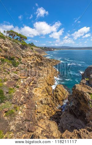 Eden Cliffs Australia