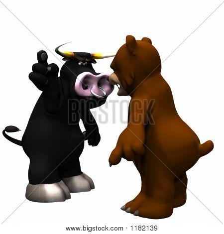 Bull Vs Bear Market