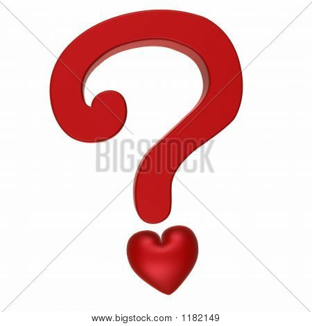 Question Of Love 1