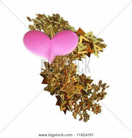 Heart Spangle