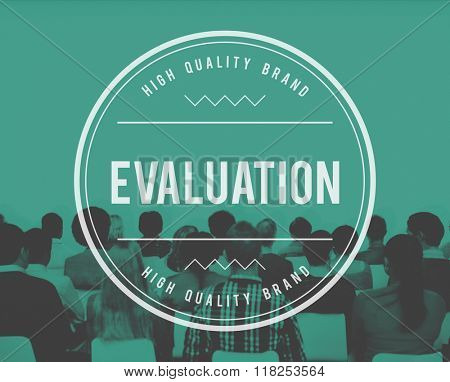 Evaluation Evaluate Commenting Information Concept