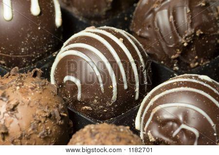 Truffle Candy