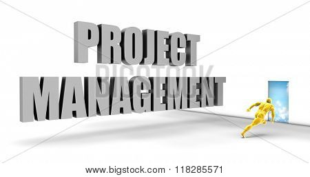Project Management as a Fast Track Direct Express Path