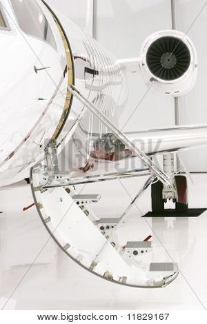 Avião particular