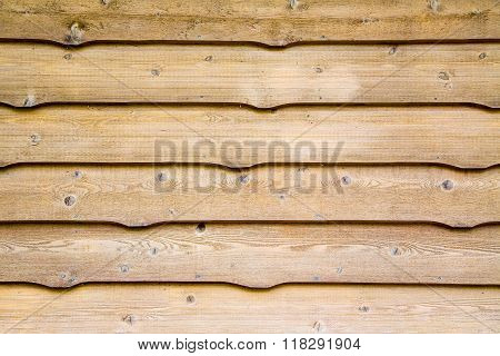 Cottage Wood Siding Background