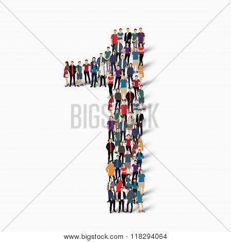 group  people  shape  figure 1