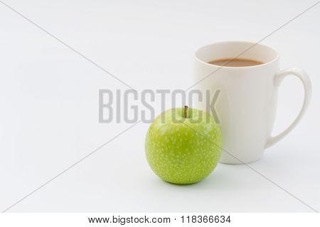 Coffee Break Snack Time