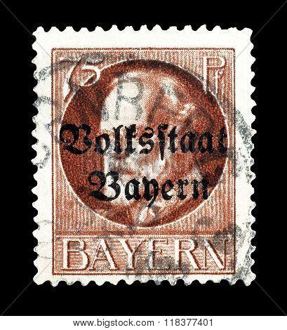 Germany 1919