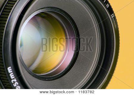 Aperture Of Lens