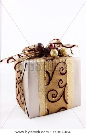 Gift, Box