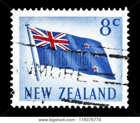 New Zealand 1960