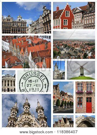 Travel Belgium
