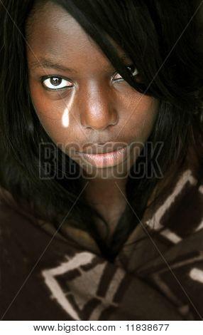 African Tear