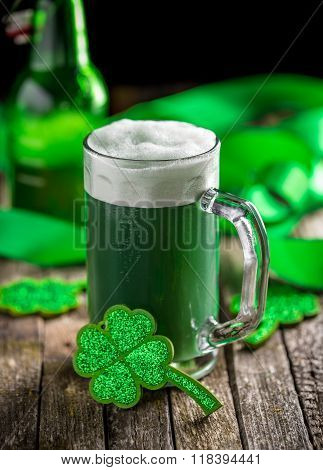 St. Patrick's Day Holiday Celebration