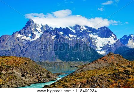 Torres del Paine National Park W-Trek