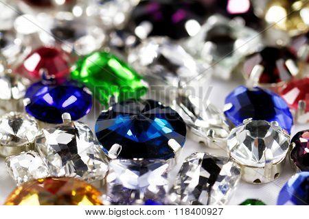 Crystal Strasses