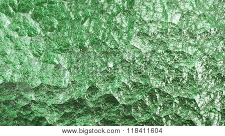 Green Raw Texture