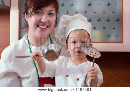 Familia Cook