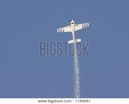 Air Show Performer