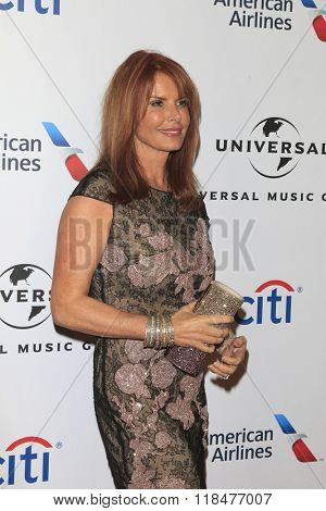 LOS ANGELES - FEB 15:  Roma Downey at the Universal Music Group's 2016 Grammy After Party at the Ace Hotel on February 15, 2016 in Los Angeles, CA