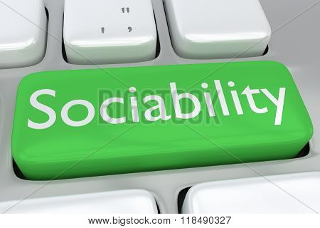 Sociability Concept