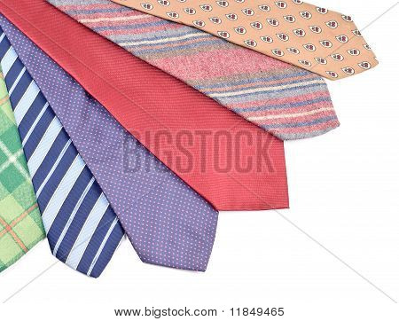 Business Fashion Concept