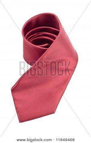 Red Dress Tie