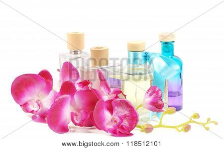 Essential oil and perfumes