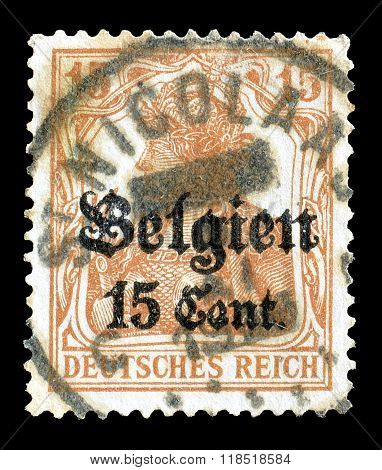 Germania 1914