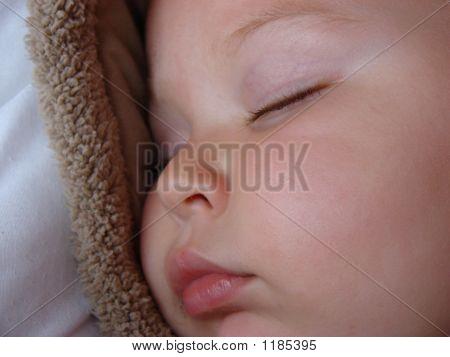 Sleeping Profile