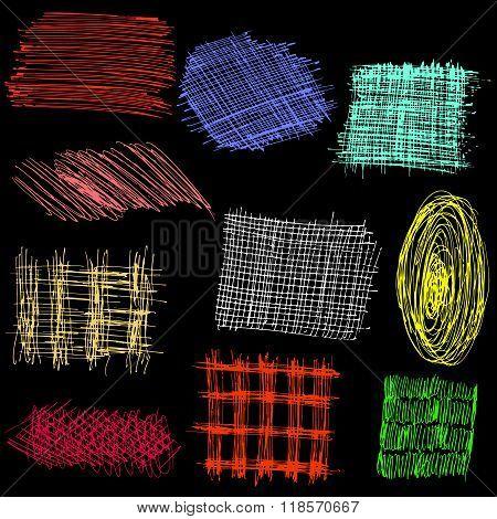 Chalk Textures