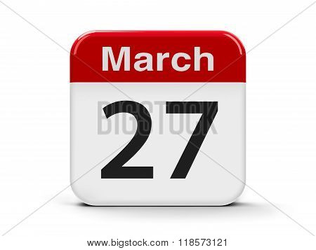 27Th March
