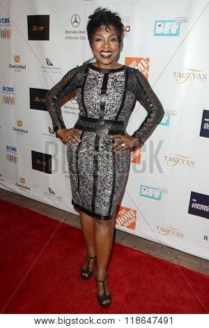 LOS ANGELES - FEB 10:  Sheryl Lee Ralph at the African American Film Critics Association 7th Annual Awards at the Taglyan Complex on February 10, 2016 in Los Angeles, CA