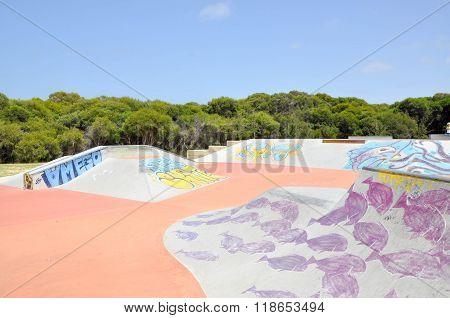 Skater Zone