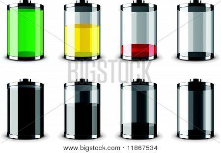 Batteryes