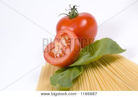 Spaghetti Tilted