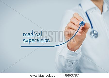Improve Medical Supervision